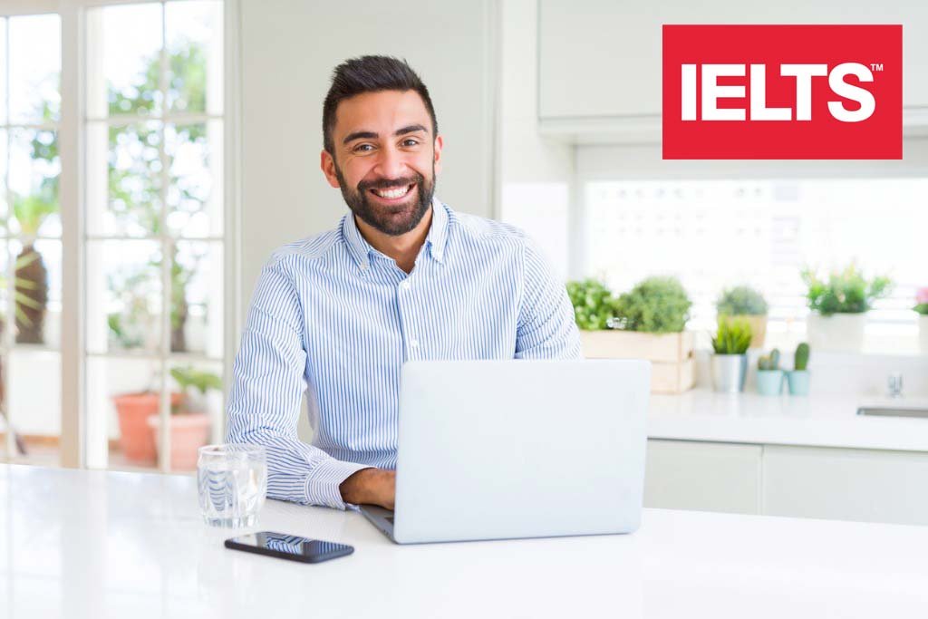 IELTS Modules Available For Audit